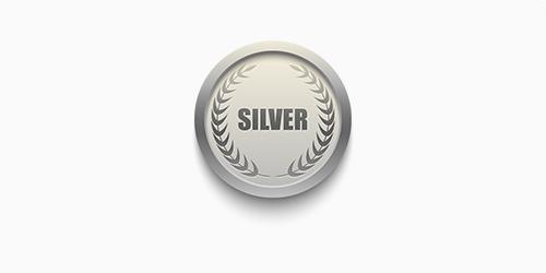 Silver Award, Jaibli Salaam