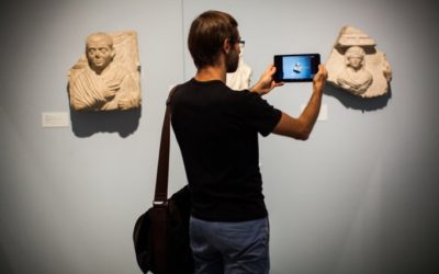 Museums, Go Digital!